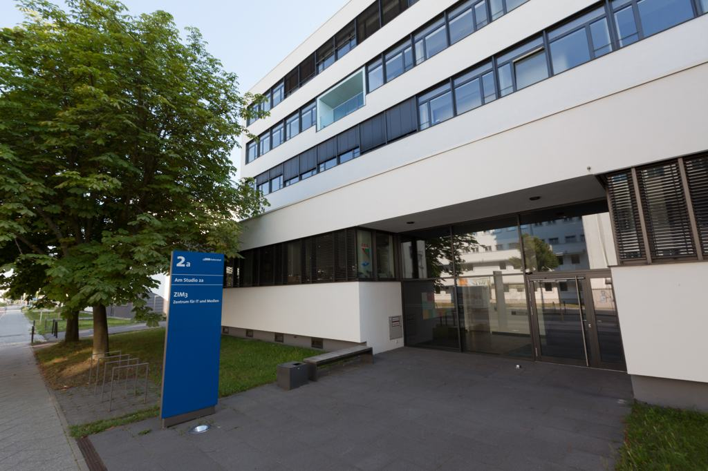 Ewanto-Hauptquartier