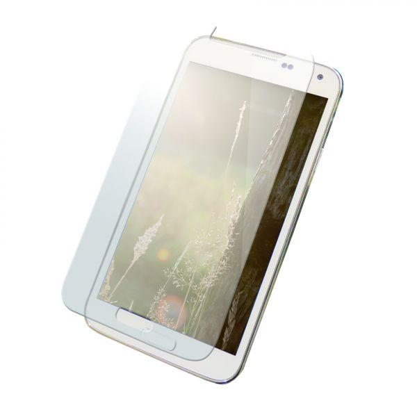 LogiLink Displ. protection glass for Samsung S5