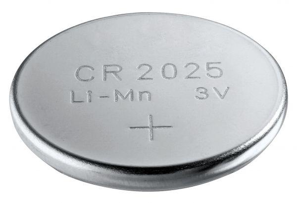 Diverse CR2025 3V Batterie Lithium Knopfzelle Bulk CR2025