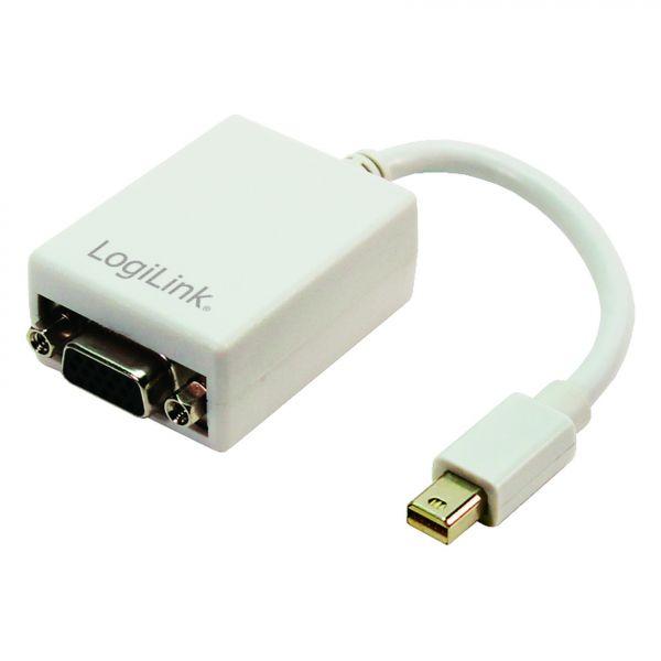 LogiLink Mini DP to VGA Converter