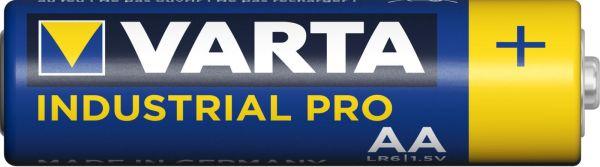 Varta LR6 BULK Industrial Pro AA Batterie 1,5 V 2900 mAh Mignon 4006