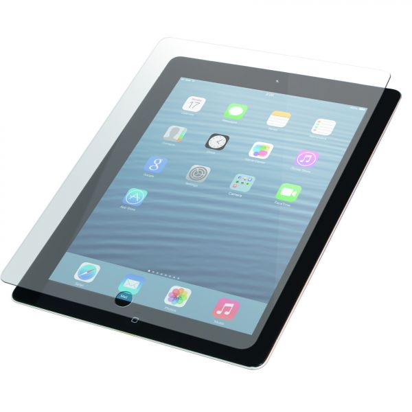 LogiLink Displ. protection glass for iPad
