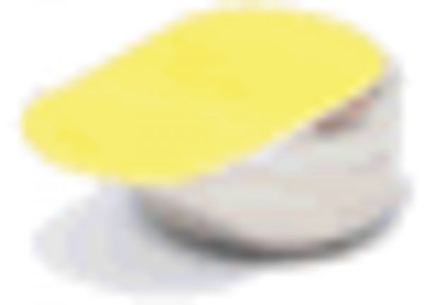 Varta 1 Zelle Power One 10 ACCU plus Gelb p10 Akku für Hörgeräte NiMH Bulk p10