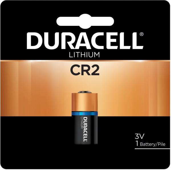Duracell High Power Lithium CR2 CR15H270 3V 1er Blister CR2