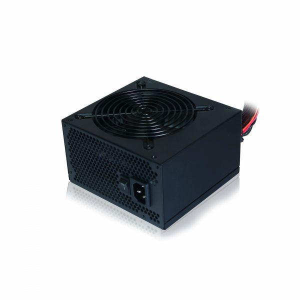 LogiLink PA0088 80 PLUS BRONZE Series 400W PC-Netzteil