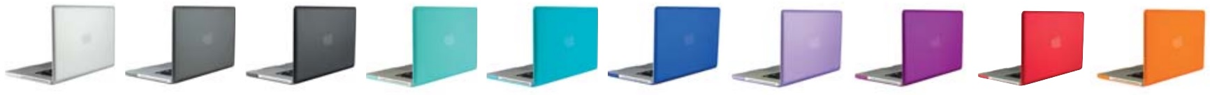 LogiLink_MacBook_Protection_Cover