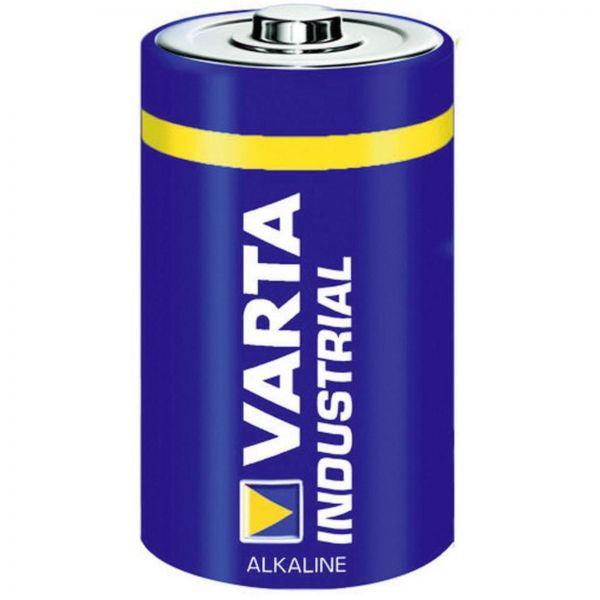 Varta Industrial Batterie LR14 C Baby Alkaline Batterie Bulk 4014