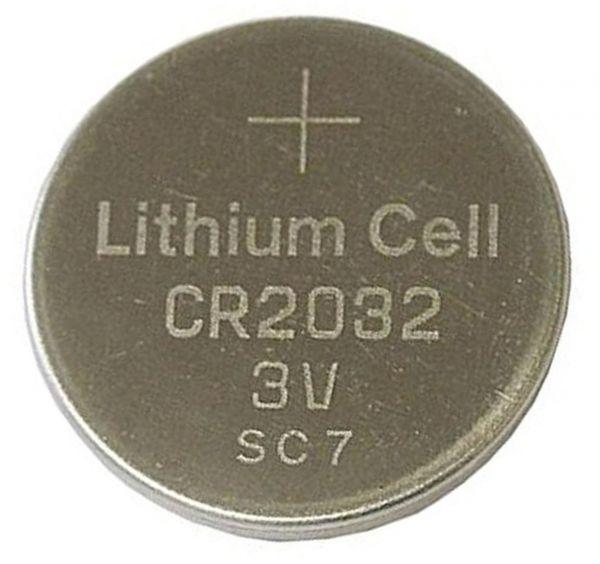 Diverse CR2032 3V Batterie Lithium Knopfzelle Bulk CR2032