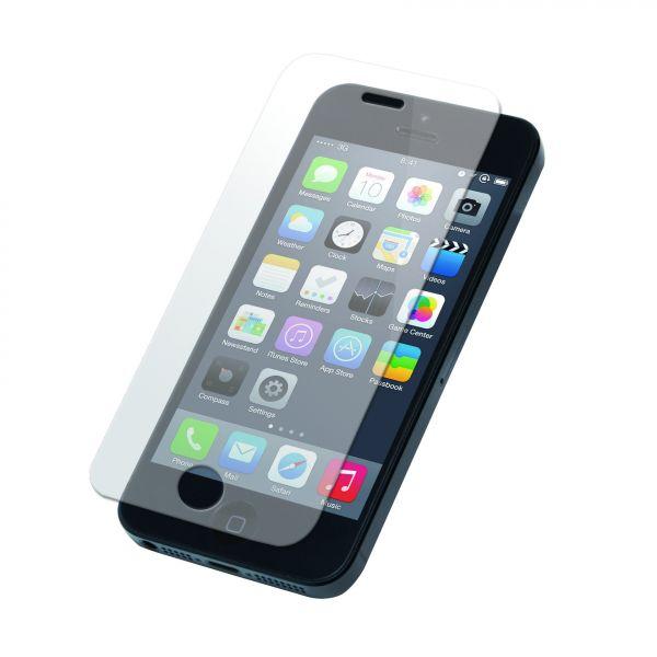 LogiLink Displ. protection foil for iPhone 5
