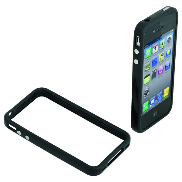 LogiLink Bumper Set for iPhone 5 / 5S