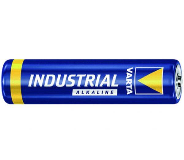 Varta LR6 BULK Industrial AA Batterie 1,5 V 2900 mAh Mignon 4006