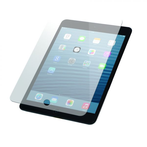 LogiLink Displ. protection glass for iPad air