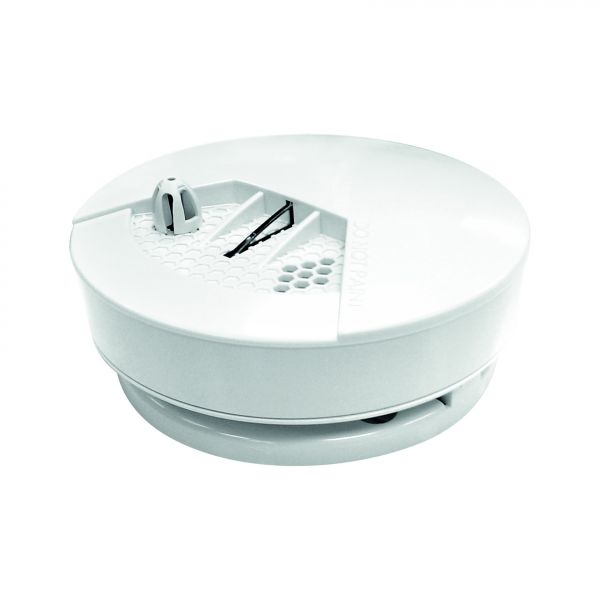 LogiLink Smart Home Rauchmelder Bluetooth 4.0