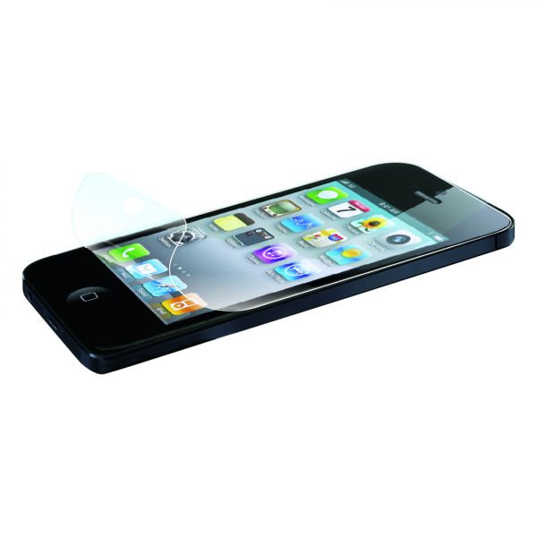 LogiLink Display protection foil for iPhone 5