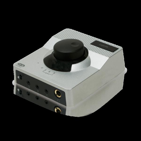 LogiLink USB Sound Box, 24-Bit USB DAC