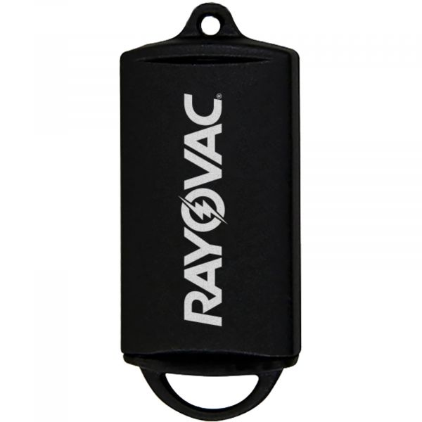 Rayovac Aufbewahrungsbox für Hörgerätebatterien 3er Caddy H951