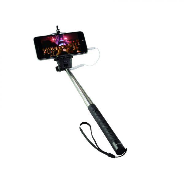 "LogiLink Wired Monopod ""Selfie Stick"""