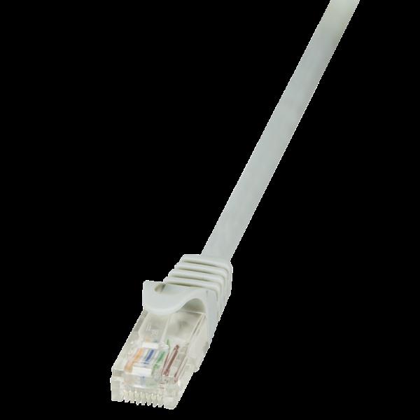 LogiLink 0,25m CAT5e U/UTP