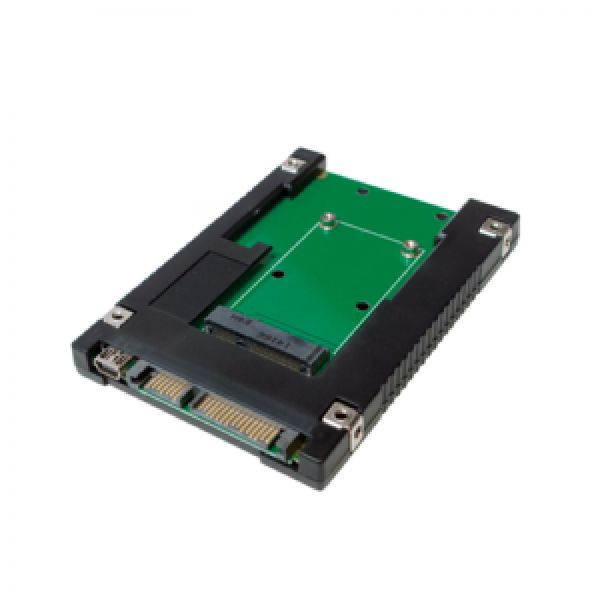 "LogiLink 2.5"" SATA to mSATA Adapter"