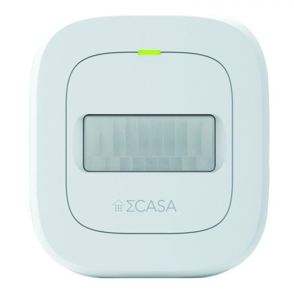 LogiLink Smart Home Bewegungssensor Bluetooth 4.0