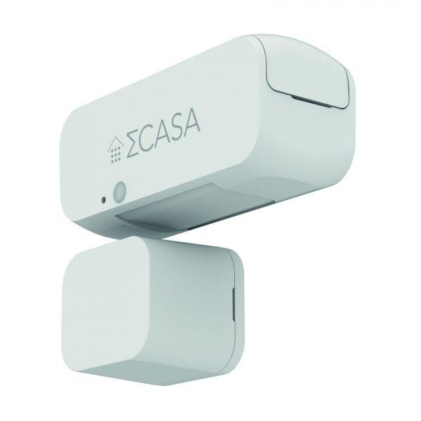 LogiLink Smart Home Tür/Fenster Kontaktsensor Bluetooth 4.0
