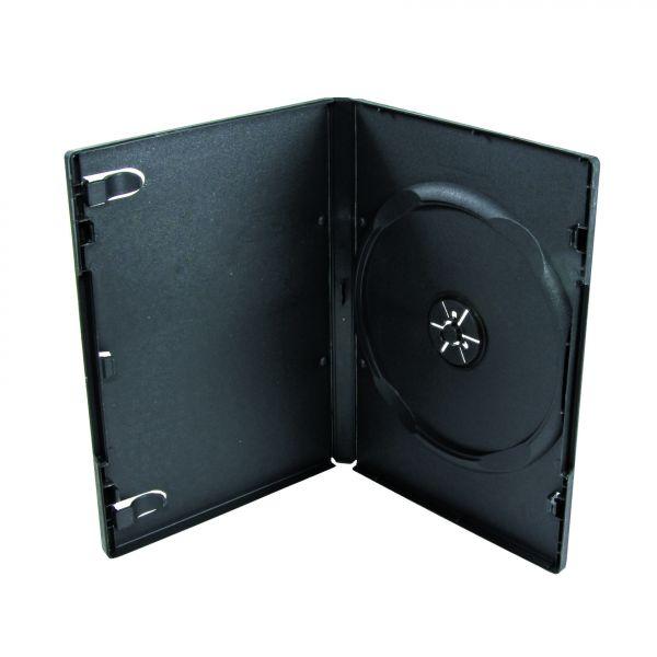 LogiLink DVD Hülle, Einzelhülle, 5er Pack