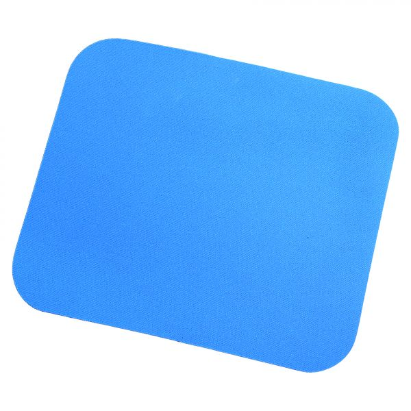 LogiLink Mauspad blau