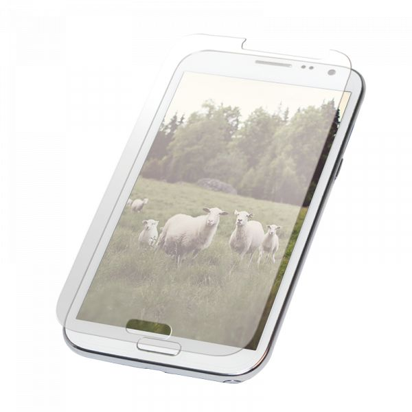 LogiLink Displ. protection glass for SamsungNote2 AA0055