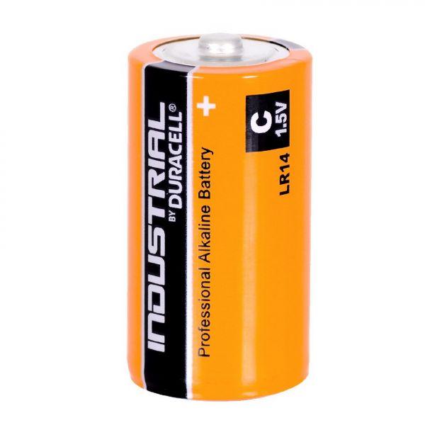 Duracell Industrial Batterie LR14 C Baby Zelle Bulk MN1400