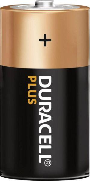 Duracell Plus Power C LR14 Baby 1,5 V Alkaline Batterie MN1400 Mezza Torcia Bulk MN1400