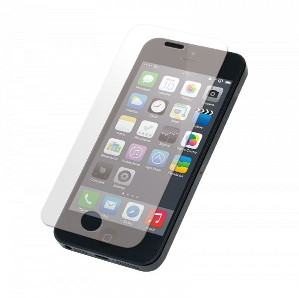 LogiLink Displ. protection foil for iPhone 5 AA0053